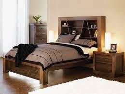 Polygon Queen Bed Frame. Veneered @ solid Victorian Ash Unique ...