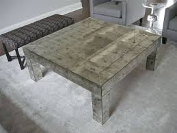 mirrored coffee table. Antique Mirror Top Coffee Table Home Remodel Regarding Preferred Mirrored Tables