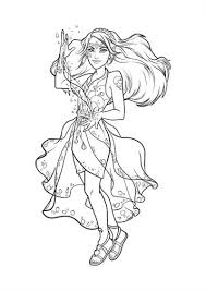 Kids N Funcom 9 Coloring Pages Of Lego Elves