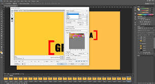 You can make a gif in photoshop using a few images. What Is The Best Way To Edit An Animated Gif In Photoshop Photoshop Edit Animated Gif