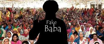 Image result for fake baba images