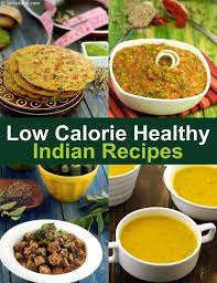 500 Indian Low Calorie Recipes Weight Loss Veg Recipes