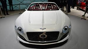 2018 bentley exp 12 speed 6e price. beautiful exp the bentley exp 12 speed 6e concept is the gentlemanu0027s open air electric  tourer with 2018 bentley exp speed price