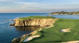 Designer Of Pebble Beach Golf Course Pebble Beach Golf Links The Ultimate 100 Year Timeline