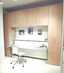 office desk bed. Diy Murphy Desk Bed In Custom Furniture Plans Office