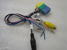 global easybuy jensen parking camera swc wire harness vm9224 vm9324