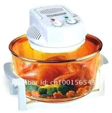 glass bowl convection oven recipes get ations a glass bowl convection oven with halogen oven function