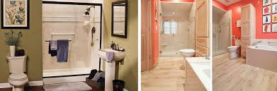 average cost of a bathroom remodel in