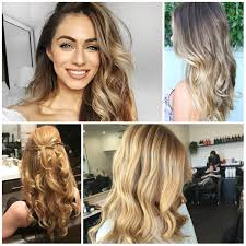 New Hair Color Ideas \u0026 Trends for 2017