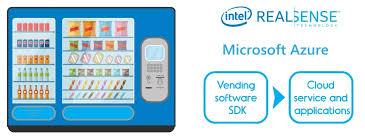 Vending Machine Requirements Beauteous Smart Vending Solutions