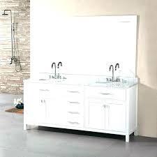 foot bathroom vanity 5