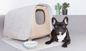 modern dog furniture. The Wool Lodge Is A Modern Multipurpose Piece Of Pet Furniture That Can Be Used As Dog U