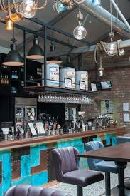 Restaurant & Bar Design Awards Shortlist 2015: Pub (UK) - Restaurant & Bar