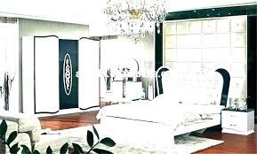 black lacquer bedroom set – twojews