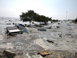 The 2004 tsunami, referred to as the 2004 indian ocean tsunami, the 2004 indonesian tsunami, or the 2004 boxing day tsunami, was one of the worst natural disasters in recorded history. 2004 Indian Ocean Tsunami Times Of India