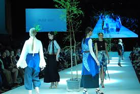 Small Picture Canberras sustainable fashion on show at Fashfest tortoise