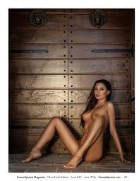 Nude Photos of Anna Grigorenko TheFappening