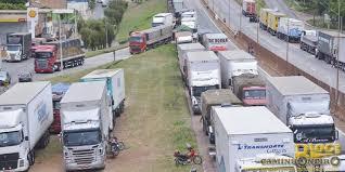Resultado de imagem para Maio de 2018 dos caminhoneiros do Brasil