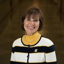 Dean Valerie Rutledge — The University of Chattanooga Foundation