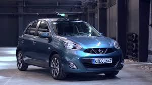 Nissan Compact Cars