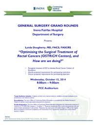 Inova Fairfax Hospital School Of Medical Laboratory Science