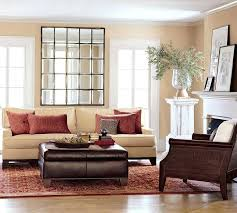 pottery barn living room amazing round glass coffee table red fl fabric area rug pottery barn