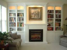 built in shelves around fireplace with windows google search bookcases around windows fireplace shelves google search and google