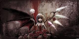 45+] Devil Girl Wallpaper on ...