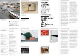 Последние твиты от cabrita (@cabritalesa). Pedro Cabrita Reis Hamburger Kunsthalle