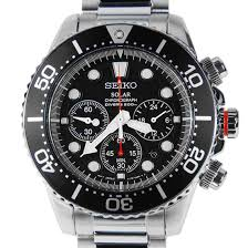ssc015p1 seiko solar chronograph diver watch seiko ssc015p1 diver watch