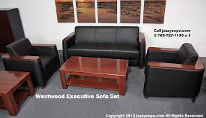 leather office couch. amazing of office leather furniture sofa thesofa couch i
