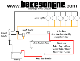 bakes resource library Perko Dual Battery Switch Wiring Diagram How to Wire Perko Battery Switch
