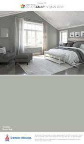 watery paint colorInterior Watery Paint Color  Sherwin Williams Oyster Bay