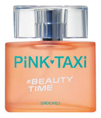 <b>Brocard Pink Taxi</b> Beauty Time: туалетная вода 50мл | www.gt-a.ru