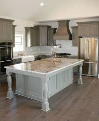 Best 25 Kitchen Island Seating Ideas On Pinterest Kitchen Throughout Large Kitchen  Islands With Seating For 6 Plan ...