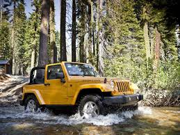 wallpaper: Jeep Wrangler Off Road Wallpapers