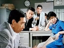 はぐれ 刑事 初代
