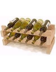 Small wine racks Countertop Wine Stackable Wine Racking Winerackscom Stackable Wine Rack 12 Bottles Small Wine Rack