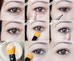 dark circles hacks tips and tricks how to get rid of bags under eyes what makeup
