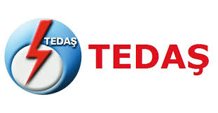 Image result for TEDAŞ logo