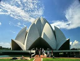 unique architectural buildings. 12 Unique Buildings In India With Mind-blowing Architecture: Old And New Architectural Marvels T