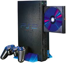 sony playstation 2. by the time ps2 was released in 2000, playstation brand a household name. selling well from launch, another success for sony. sony playstation 2