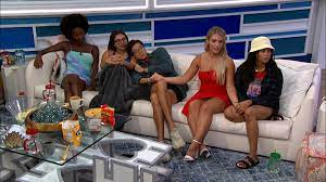 Watch Big Brother Season 23 Episode 11 ...