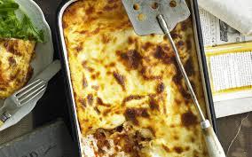Classic Lasagne Classic Lasagne Recipe Food To Love