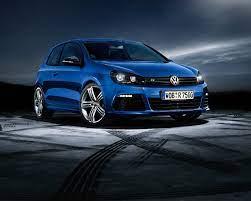 Golf 6 R Wallpapers - Volkswagen Golf 6 ...