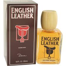 english leather cologne