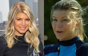 fergie photo without makeup