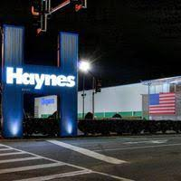 Haynes Furniture pany Accounting Intern Paid Virginia