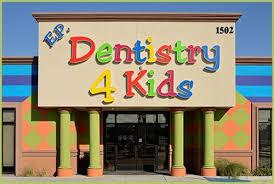 kids office. El Paso Kids Dentist Office