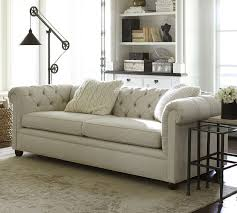 unique chesterfield sleeper sofa  for your sofa room ideas with